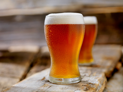 Alcohol - Drink「Amber Ale」:スマホ壁紙(0)