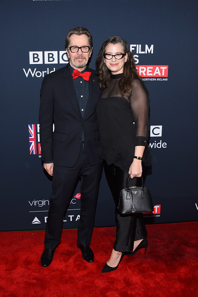 Celebration Event「Film Is GREAT Reception Honoring British Nominees Of The 90th Annual Academy Awards - Arrivals」:写真・画像(6)[壁紙.com]