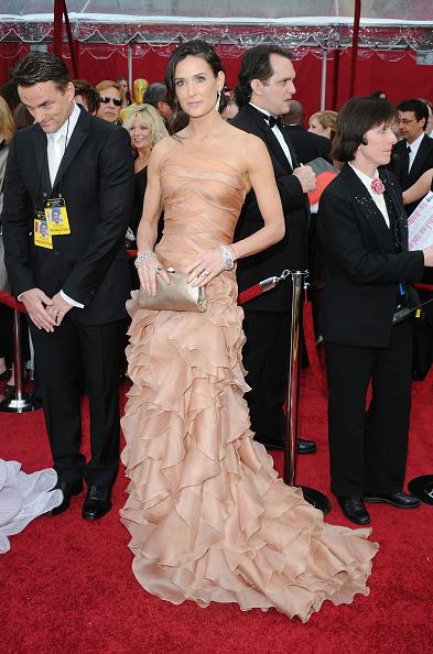 Appliqué「82nd Annual Academy Awards - Arrivals」:写真・画像(18)[壁紙.com]