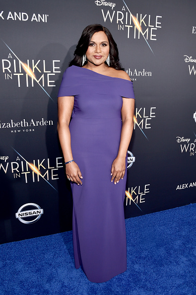 A Wrinkle in Time「World Premiere of Disney's 'A Wrinkle In Time'」:写真・画像(13)[壁紙.com]