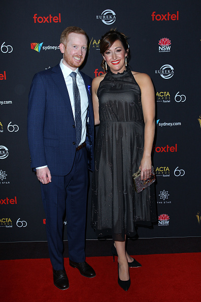 Lisa Maree Williams「2018 AACTA Awards Presented by Foxtel   Industry Luncheon - Red Carpet」:写真・画像(18)[壁紙.com]