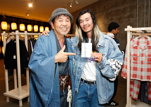 Lee Yo「BEAMS JAPAN US Launch at Fred Segal Sunset」:写真・画像(15)[壁紙.com]