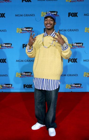MGM Grand Garden Arena「2005 Billboard Music Awards - Arrivals」:写真・画像(17)[壁紙.com]