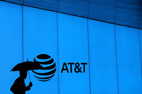 Headquarters「AT&T Advises Its Over 200,000 Workforce To Work From Home, As Coronavirus Continues To Spread」:写真・画像(16)[壁紙.com]