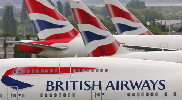 Tail「British Airways Full year 2005 results.」:写真・画像(5)[壁紙.com]