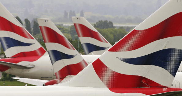 Tail「British Airways Full year 2005 results.」:写真・画像(6)[壁紙.com]