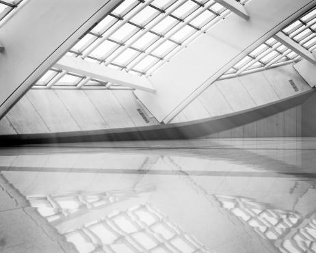 Postmodern「Modern architecture」:スマホ壁紙(14)