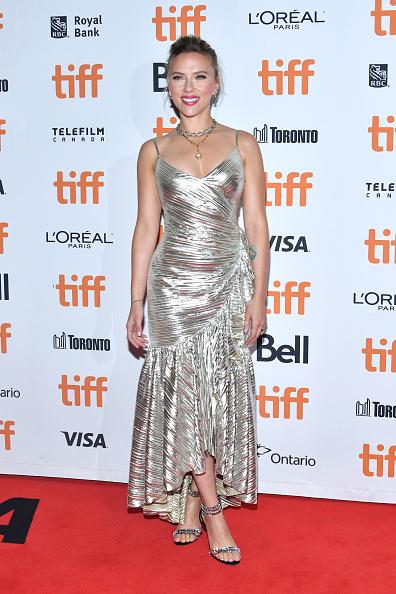 """Toronto International Film Festival「2019 Toronto International Film Festival - """"Jojo Rabbit"""" Premiere - Arrivals」:写真・画像(6)[壁紙.com]"""
