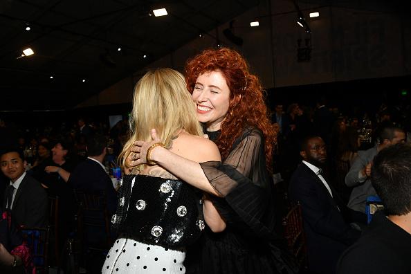 Getty Images「2020 Film Independent Spirit Awards  - Roaming Show And Backstage」:写真・画像(15)[壁紙.com]