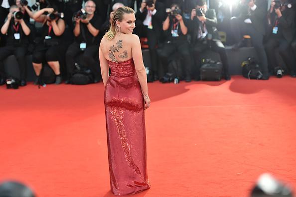 "Venice International Film Festival「""Marriage Story"" Red Carpet Arrivals - The 76th Venice Film Festival」:写真・画像(10)[壁紙.com]"