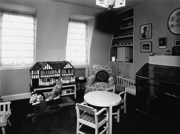Model House「Celebrity Nursery」:写真・画像(1)[壁紙.com]