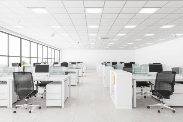 Open Space Office:スマホ壁紙(壁紙.com)