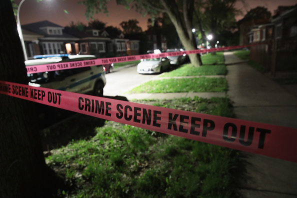 Police Force「Chicago Assigns Extra Police Due To Threat Of Gun Violence Memorial Day Weekend」:写真・画像(17)[壁紙.com]