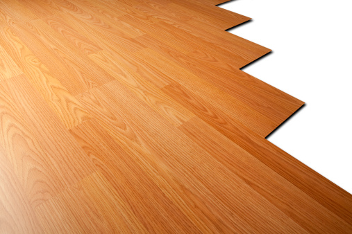 Wood Laminate Flooring「Wood floor」:スマホ壁紙(18)