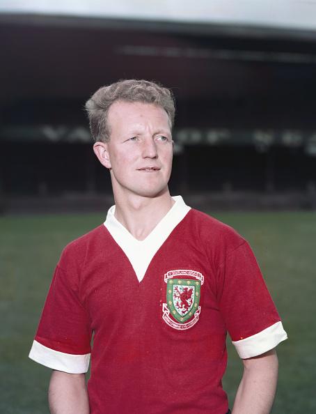 Former「Ivor Allchurch Wales 1957」:写真・画像(18)[壁紙.com]
