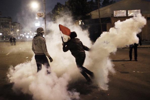 Giles「Protests Continue Against Egyptian President Mohammed Morsi」:写真・画像(19)[壁紙.com]