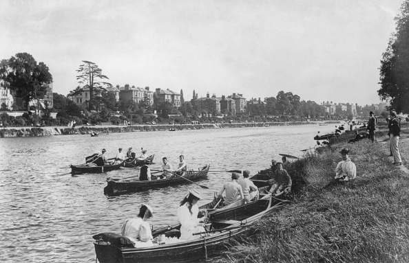 Kingston-upon-thames「Kingston upon Thames」:写真・画像(14)[壁紙.com]