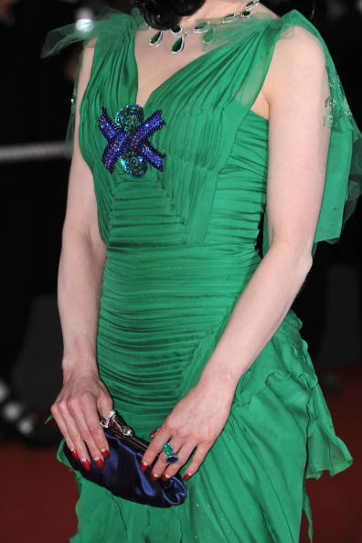 Clutch Bag「Cannes 2008: 'Changeling' - Premiere」:写真・画像(6)[壁紙.com]