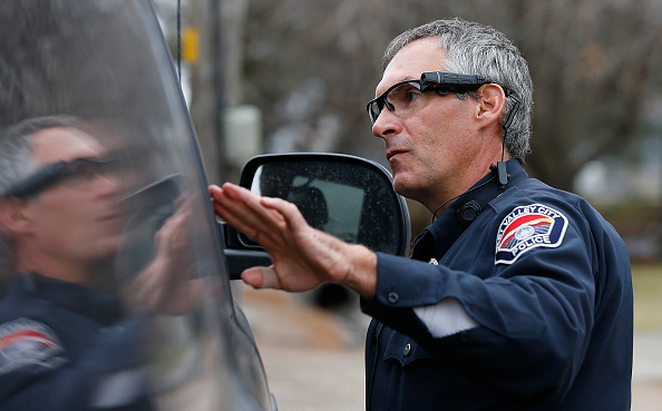 Traffic「Police Dept. In Utah Town To Outfit Entire Force With Body Cameras」:写真・画像(5)[壁紙.com]