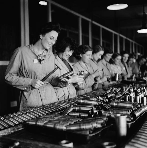 Working「Birmingham War Work」:写真・画像(12)[壁紙.com]