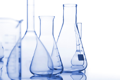 Chemical「Composition of the medical flasks」:スマホ壁紙(8)