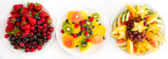 Kiwi「Freshly Prepared Fruit」:スマホ壁紙(18)