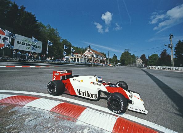 Spa「Grand Prix of Belgium」:写真・画像(19)[壁紙.com]
