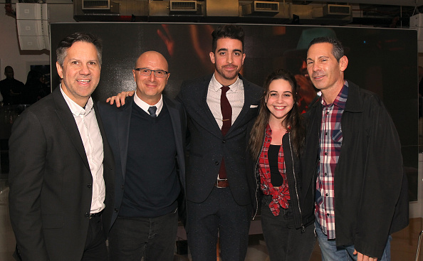 """Bennett Raglin「iHeartMedia Hosts """"Future Of Entertainment"""" Event During Fast Company's Innovation Festival Featuring Bea Miller」:写真・画像(19)[壁紙.com]"""