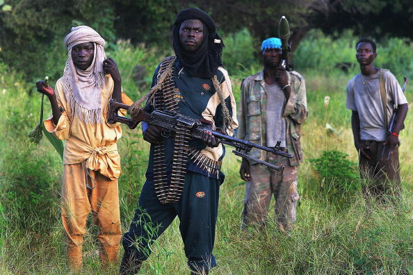Army Soldier「Sudanese Rebel Groups Arm Themselves As Peace Process Falters」:写真・画像(8)[壁紙.com]