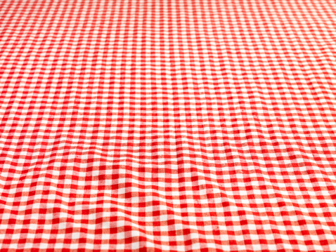 On Top Of「Checkered Tablecloth (Click for more)」:スマホ壁紙(6)