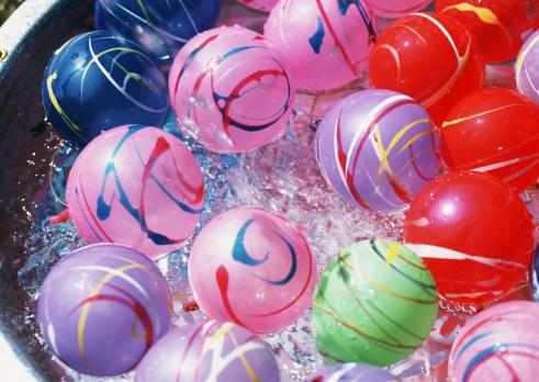 Annual Event「Yo-Yo water balls」:スマホ壁紙(5)