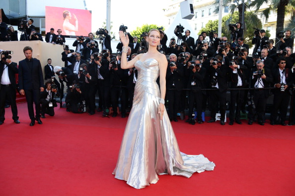 66th International Cannes Film Festival「'Zulu' Premiere And Closing Ceremony - The 66th Annual Cannes Film Festival」:写真・画像(12)[壁紙.com]