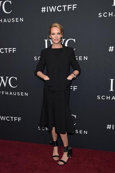 Wristwatch「IWC Schaffhausen 5th Annual TriBeCa Film Festival Event」:写真・画像(5)[壁紙.com]
