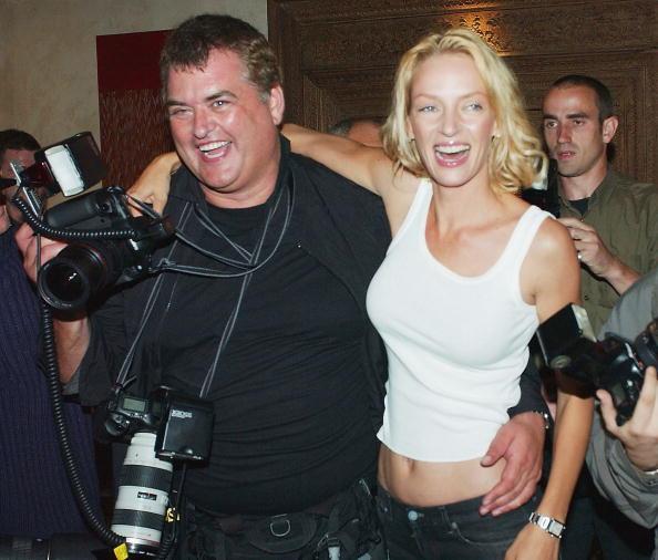 Dave Hogan「Uma Thurman」:写真・画像(16)[壁紙.com]