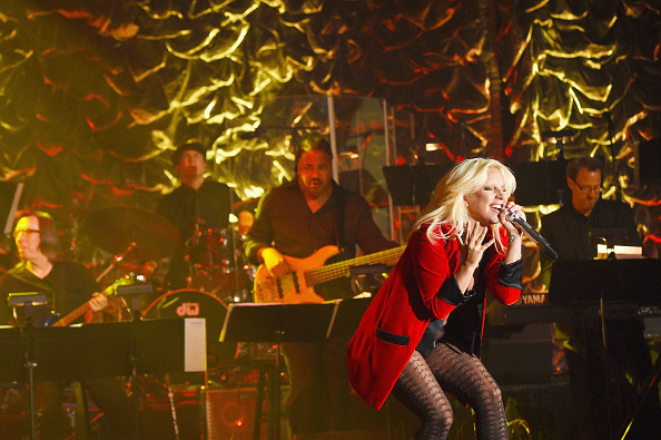 Songwriter「Songwriters Hall Of Fame 46th Annual Induction And Awards - Show」:写真・画像(17)[壁紙.com]