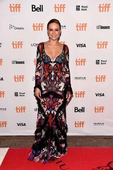 "Free Fire「2016 Toronto International Film Festival - ""Free Fire"" Premiere」:写真・画像(5)[壁紙.com]"