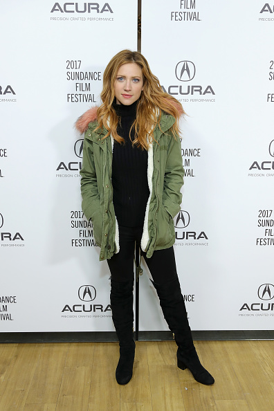 Casual Clothing「Acura Studio At Sundance Film Festival 2017 - Day 3 - 2017 Park City」:写真・画像(5)[壁紙.com]