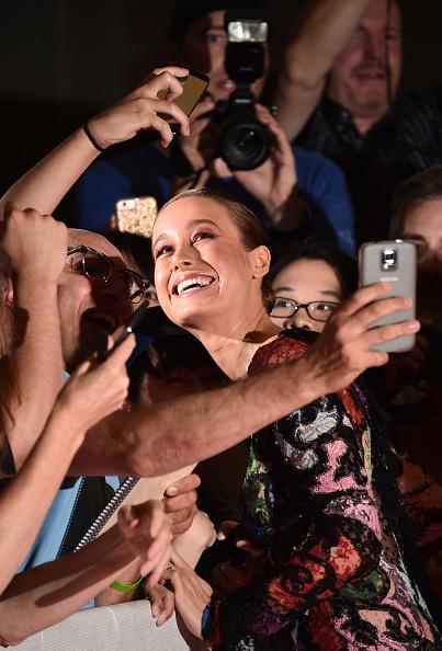 "Free Fire「2016 Toronto International Film Festival - ""Free Fire"" Premiere」:写真・画像(7)[壁紙.com]"
