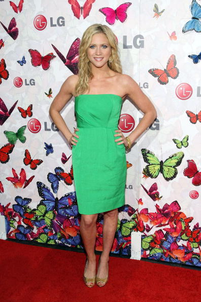 Kristian Dowling「LG Rumorous Night with Heidi Klum - Arrivals」:写真・画像(9)[壁紙.com]