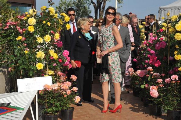 Bouquet「Monaco : 44e Concours International de Bouquets」:写真・画像(1)[壁紙.com]