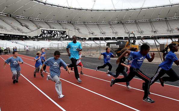2012 Summer Olympics - London「VISA 'Two years to Go'」:写真・画像(18)[壁紙.com]