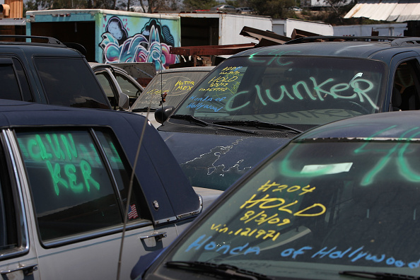 Cars 2「The Senate Passes Bill To Extend Cash For Clunkers Program」:写真・画像(16)[壁紙.com]