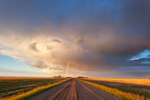 Moose Jaw「Saskatchewan Canada Storm Chasing」:スマホ壁紙(13)
