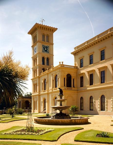 Outdoors「Osborne House, c1990-2010」:写真・画像(12)[壁紙.com]