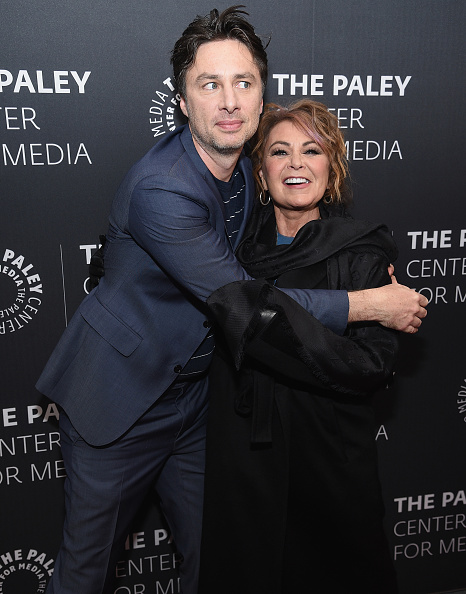 """Paley Center for Media「An Evening With The Cast Of """"Roseanne""""」:写真・画像(17)[壁紙.com]"""