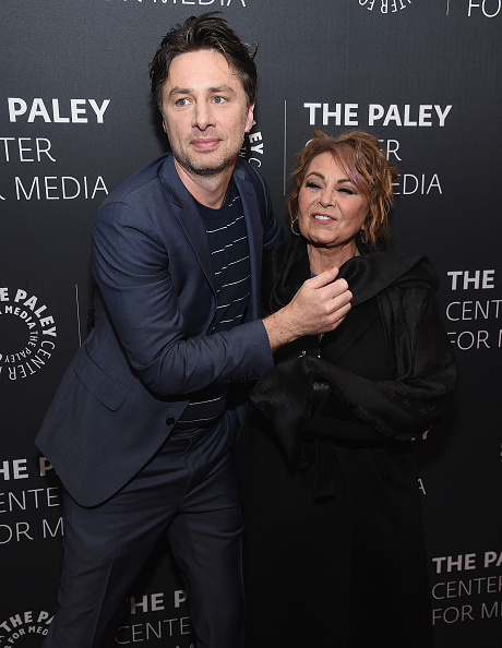 """Paley Center for Media「An Evening With The Cast Of """"Roseanne""""」:写真・画像(18)[壁紙.com]"""