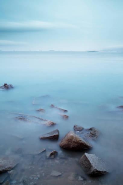 濃霧の海のまとめ:2009年07月19日(壁紙.com)