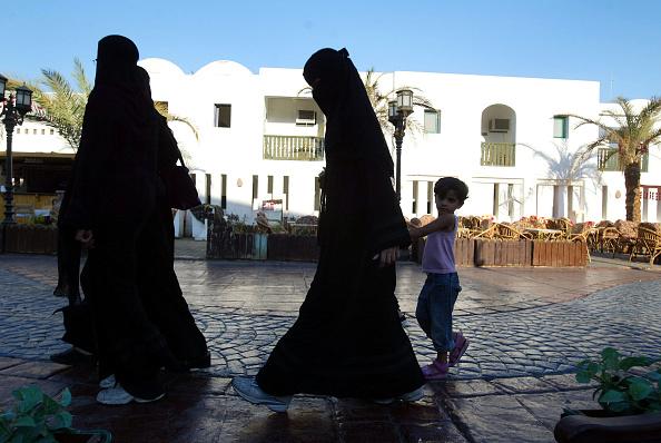 Uriel Sinai「Egyptian Tourism Suffers After Sharm Bombings」:写真・画像(8)[壁紙.com]