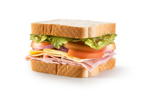Sandwich「Sandwich w/Clipping Path」:スマホ壁紙(5)