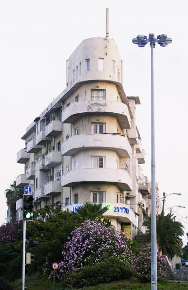 Architecture「UNESCO Announces Tel Aviv To Become World Heritage Site」:写真・画像(12)[壁紙.com]